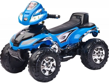 Toyz Ride-On Vehicle Cuatro Blue