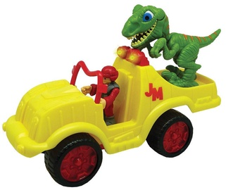 Dragoni Toys Junior Megasaur Dino With Truck 16940