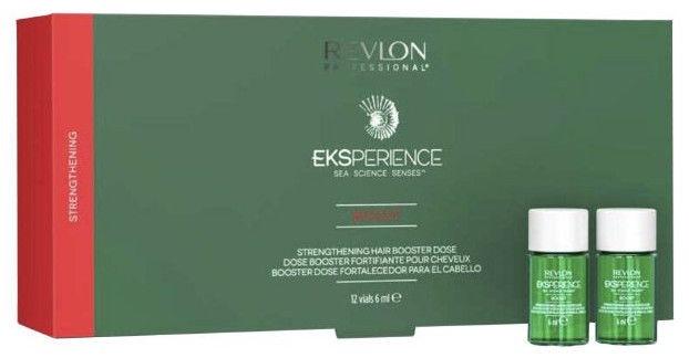 Revlon Eksperience Boost Strengthening Hair Booster Dose 12x6ml