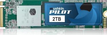 Mushkin Pilot 2TB M.2 SSD MKNSSDPL2TB-D8
