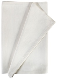Home4you Nora Tablecloth 40x160cm White