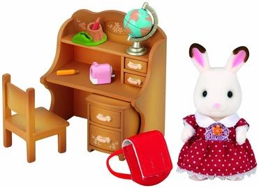 Žaislinė figūrėlė Epoch Sylvanian Families Chocolate Rabbit Sister Set 2204