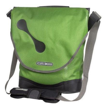 Ortlieb City-Biker QL2.1 Green 10l