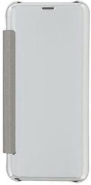 Tellur Book Case With Mirror For Samsung Galaxy S8 Grey