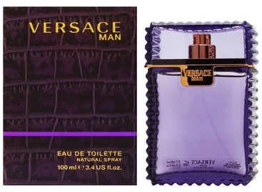 Kvepalai Versace Man 100ml EDT