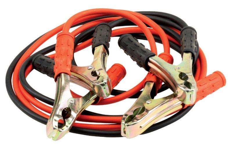 Palaišanas kabelis Bottari BOOST-400 28071, 400 A, 250 cm