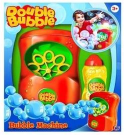 HTI Double Bubble Electronic Bubble Machine