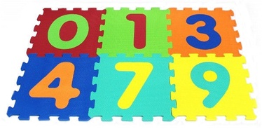 Artyk Puzzle Numbers X-ART-1001B-6