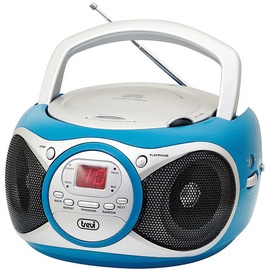 Trevi CD 512 Blue