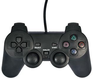 Piranha Wired Controller Black