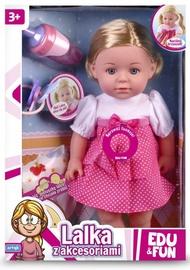 Artyk Edu & Fun Doll Natalia 149313