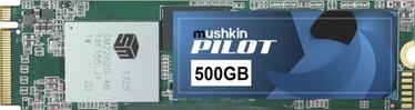 Mushkin Pilot 500GB M.2 SSD MKNSSDPL500GB-D8