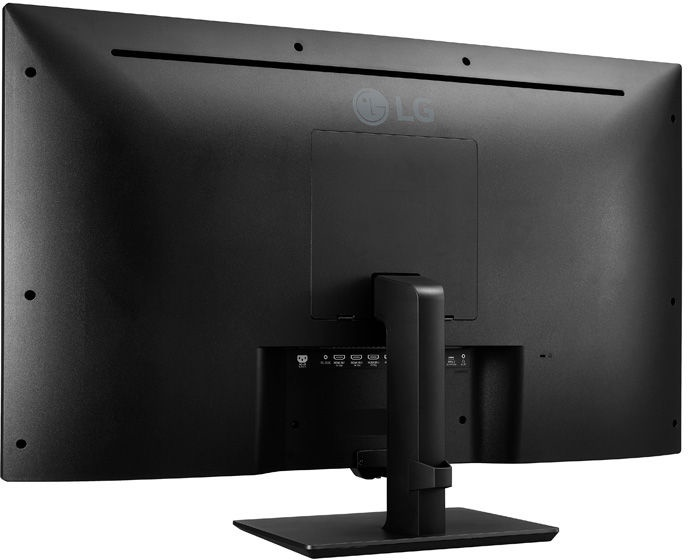"Monitorius LG 43UD79-B, 42.5"", 5 ms"