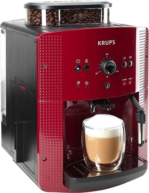 Kavos aparatas Krups EA8107