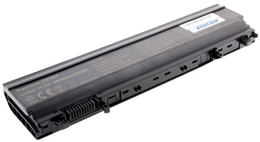 Аккумулятор для ноутбука Avacom Notebook Battery For Dell Latitude 5800mAh