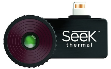 PowerNeed Seek Thermal Compact Pro For iOS