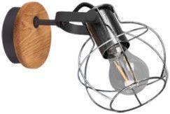 Valgusti Trio Madras Spot Lamp 1xE27 Silver