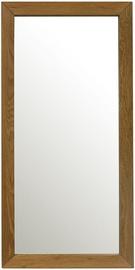 Home4you Mirror Mondeo 80x40cm Oak 19939
