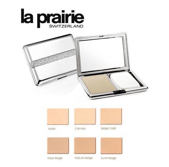 La Prairie Cellular Treatment Foundation Powder Finish 4.2g Natural Beige