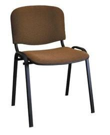 Lankytojų kėdė Signal Meble Iso Brown, 1 vnt.