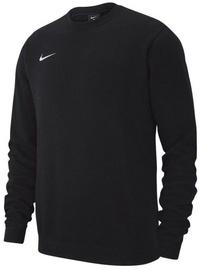 Nike Team Club 19 Fleece Crew AJ1466 010 Black XL