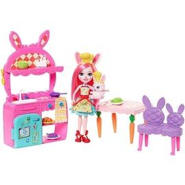 Mattel Enchantimals Kitchen Fun Set FRH47