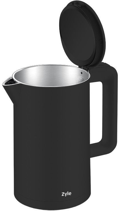 Электрический чайник Zyle ZY281BK, 1.7 л