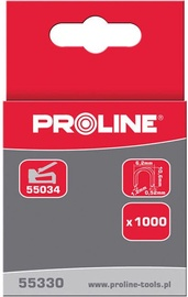 Proline Staples T28 12mm
