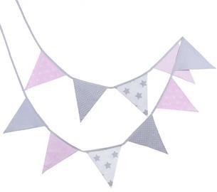 Набор для декорирования Lulando Garland For Children Pink 3.25m