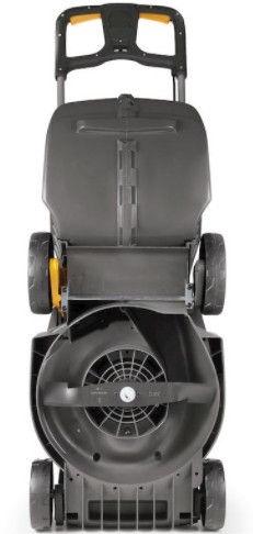 Аккумуляторная газонокосилка Stiga SLM 3648