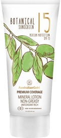 Australian Gold Botanical Lotion SPF15 147ml