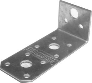 Naelutusnurk 90x40x40(2,5)mm tsingitud