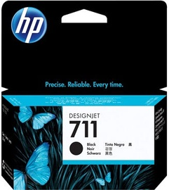 HP 711 80ml Black