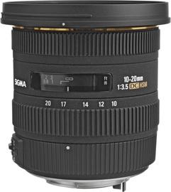 Sigma AF 10-20mm f/3.5 EX DC HSM for Pentax