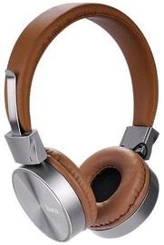 Ausinės Hoco Premium W2 Brown
