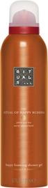 Rituals Happy Buddha Foaming Shower Gel 200ml