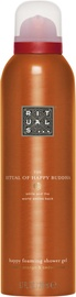Rituals Happy Buddha Foaming Shower Gel 200ml