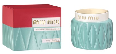 Miu Miu Miu Miu 150ml Body Cream