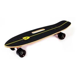 Ferrari Cruiser FBW32 Skateboard Black