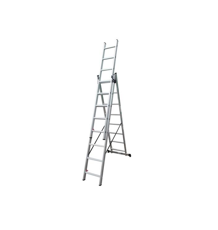Kāpnes Haushalt BL-E309, 3 x 9 pak