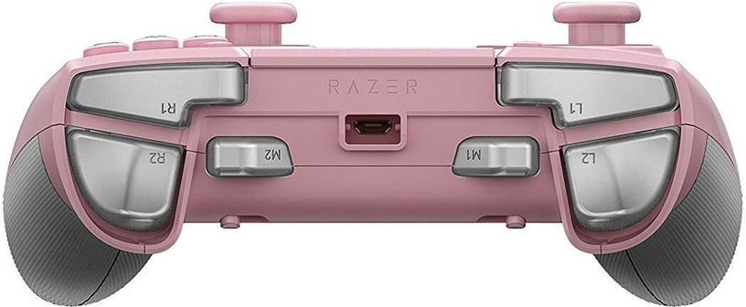 Razer Raiju Tournament Edition Quartz Pink