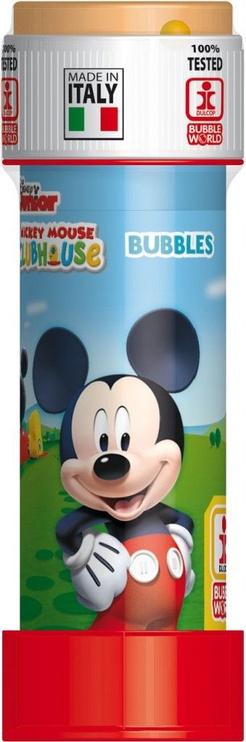 Dulcop Disney Mickey Mouse Bubbles 36pcs 5410021