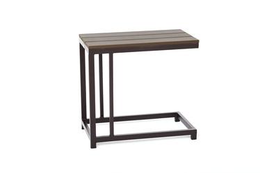 Lauko stalas Masterjero Pašėlęs ritmas, 60 x 34 x 57 cm