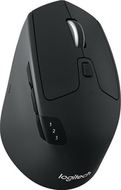 Logitech M720 Triathlon Mouse Black