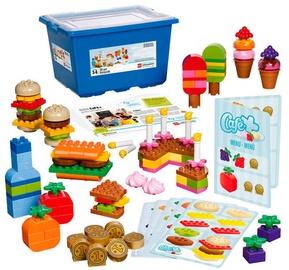 LEGO Education Cafe Set With Storage 45004