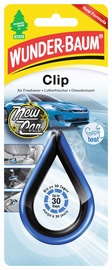 Automobilių oro gaiviklis Wunder-Baum Clip New Car