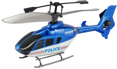 Žaislinis sraigtasparnis Silverlit I/R Eurocopter EC135 84674