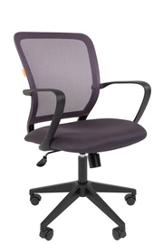 Chairman 698 SL Office Chair TW Grey/Black