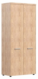 Skyland Office Wardrobe THC 85.1 Z Devon Oak