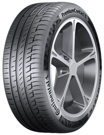 Vasaras riepa Continental PremiumContact 6, 285/45 R22 114 Y XL C A 73